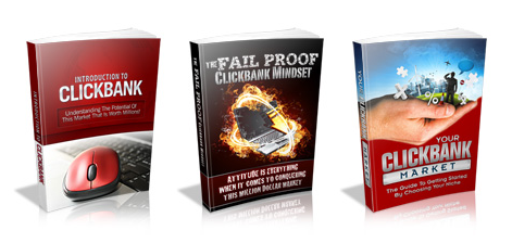 ClickBank Crash Course 1 to 5