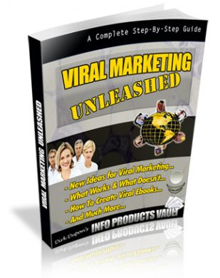 Viral Marketing Unleashed