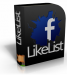 Like List  (facebook script)